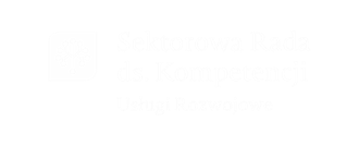 logo uslugi rozwojowe white